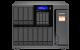 TS-1635AX-8G-US 16-Bay 10Gb NAS 8GB RAM