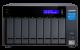 TVS-872XT-i5-16G-US 8-BAY Thunderbolt 10GB NAS 16GB RAM